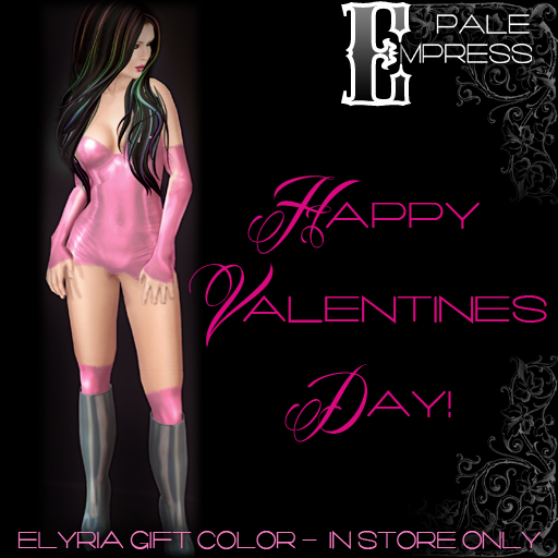 Elyria Vday Gift