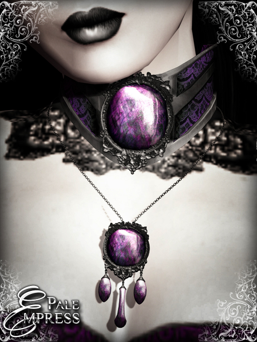 poster PE severina jewelry