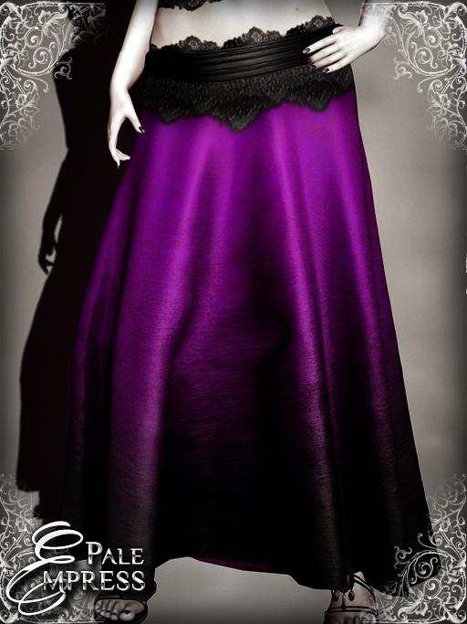 poster PE severina skirt