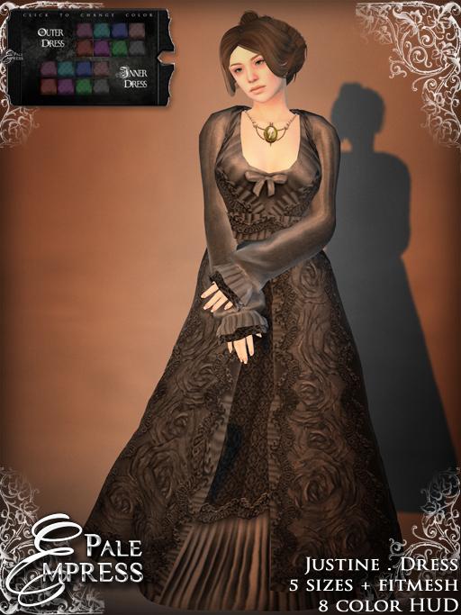 poster_justine dress